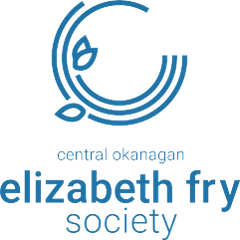 Logo of Central Okanagan Elizabeth Fry Society
