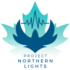Logo of Project Northern Lights