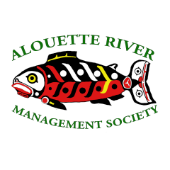 Logo of Alouette River Management Society