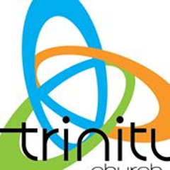 Logo of Trinity Church
