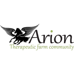 Logo of Arion Therapeutic Farm