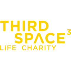 Logo of Third Space Life Charity
