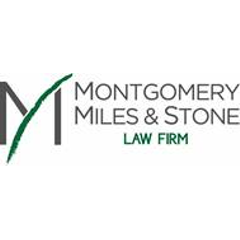 Logo of Montgomery Miles & Stone Law Firm