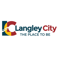 Logo of City of Langley
