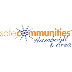 Logo of Safe Communities Humboldt & Area