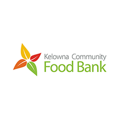 Logo of Kelowna Community Foodbank