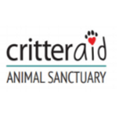 Logo of Critteraid Animal Sanctuary