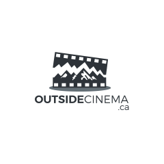 Logo of OutsideCinema.ca