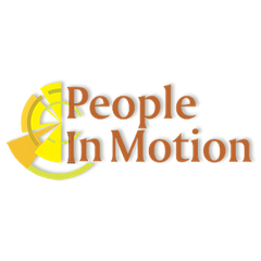 Logo of The Kelowna & District Society for People In Motion
