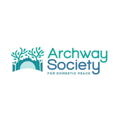 Logo of Archway Society for Domestic Peace