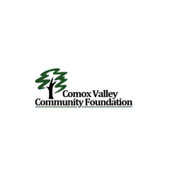 Logo of Comox Valley Community Foundation