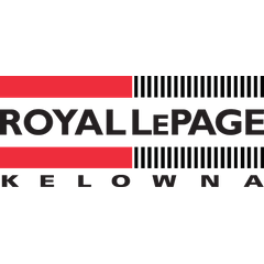 Logo of Royal LePage Kelowna