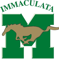 Logo of Immaculata High School Student Group