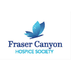 Logo of Fraser Canyon Hospice Society