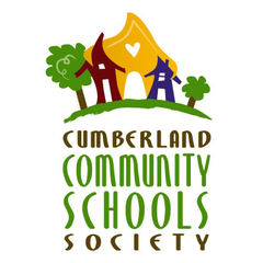 Logo of Cumberland Community Schools Society