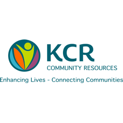 Logo of KCR Community Resources