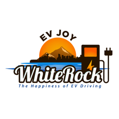 Logo of EV JOY Car Share