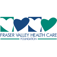 Logo of Fraser Valley Health Care Foundation