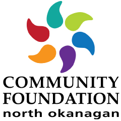 Logo of Community Foundation of the North Okanagan