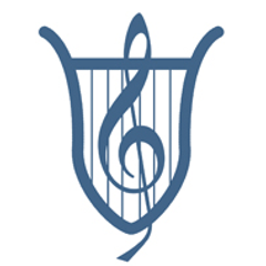 Logo of Powell River Academy of Music