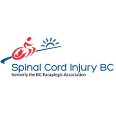 Logo of Spinal Cord Injury of BC