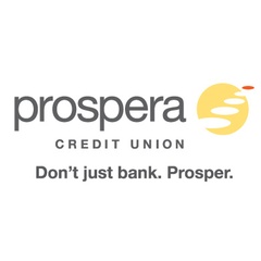 Logo of Prospera Credit Union