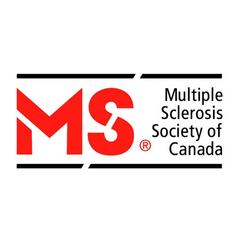 Logo of The Multiple Sclerosis Society of Canada - Vancouver Island