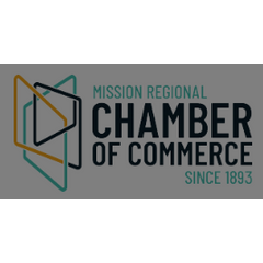 Logo of Mission Chamber of Commerce