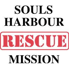 Logo of Souls Harbour Rescue Mission
