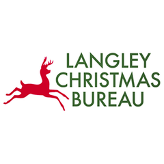 Logo of Langley Christmas Bureau