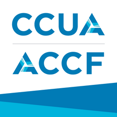 Logo of Canadian Credit Union Association (CCUA)