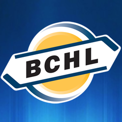 Logo of British Columbia Hockey League