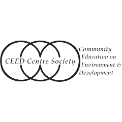 Logo of CEED Centre Society