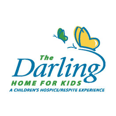 Logo of The Darling Home for Kids