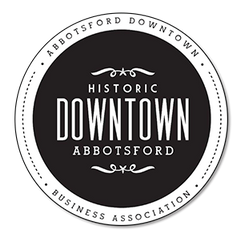 Logo of Abbotsford Downtown Business Association
