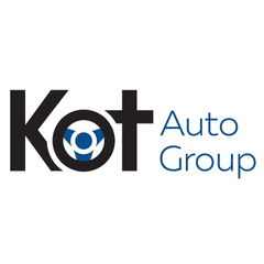 Logo of Kot Auto Group
