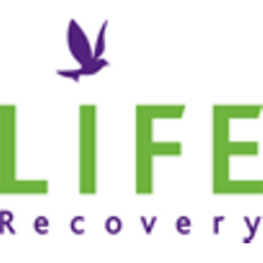 Logo of LIFE Recovery Association