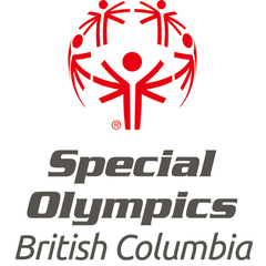 Logo of Special Olympics BC