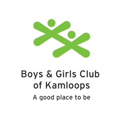 Logo of Boys and Girls Club of Kamloops