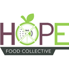 Logo of Hope Food Collective Society